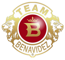 Team Benavidez Champion Apparel