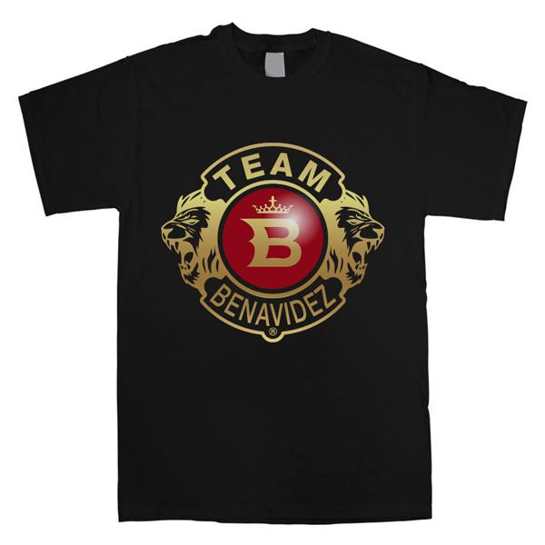team benavidez black