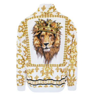 B Sport Track Jacket – King of Lions...