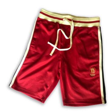 Beat da Streetz Track Shorts