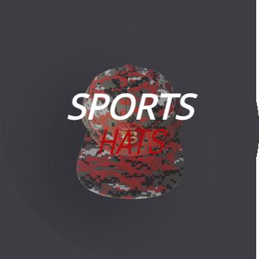 Benavidez Sports Hats