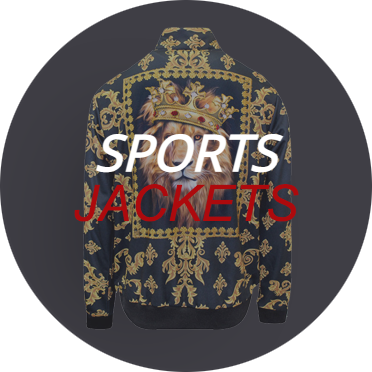 Benavidez Sports Jackets