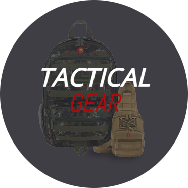 Benavidez Sports Tactical Gear