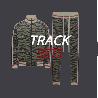 Benavidez Sports Track Sets