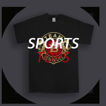Sports Tops-new