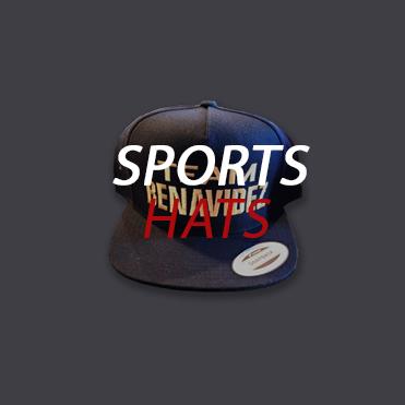 sports hats new