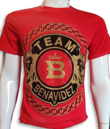 Team Benavidez – Masters Collection
